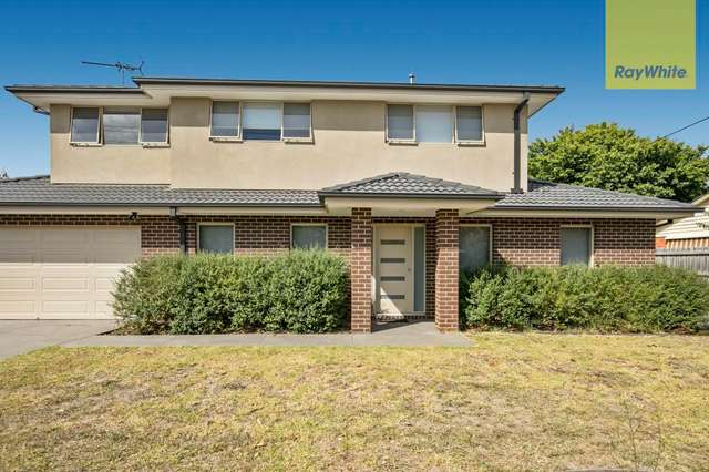 1/19 The Ridge West, Knoxfield VIC 3180