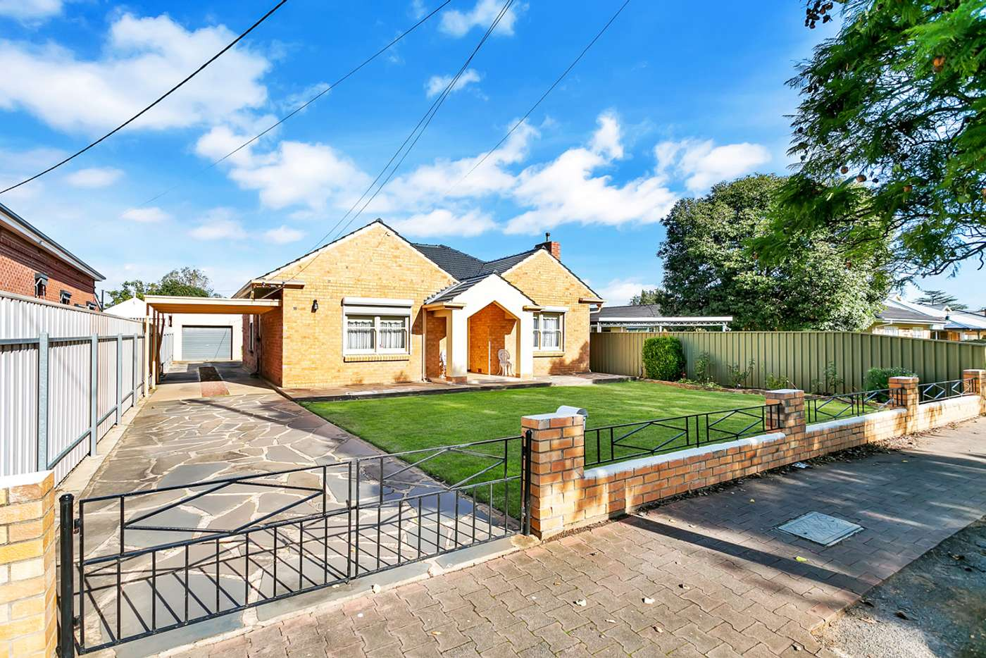 Main view of Homely house listing, 18 Monmouth Road, Westbourne Park SA 5041