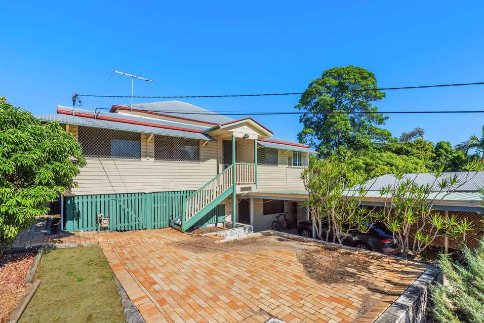 Fourth view of Homely house listing, 21 Brook Street, South Brisbane QLD 4101