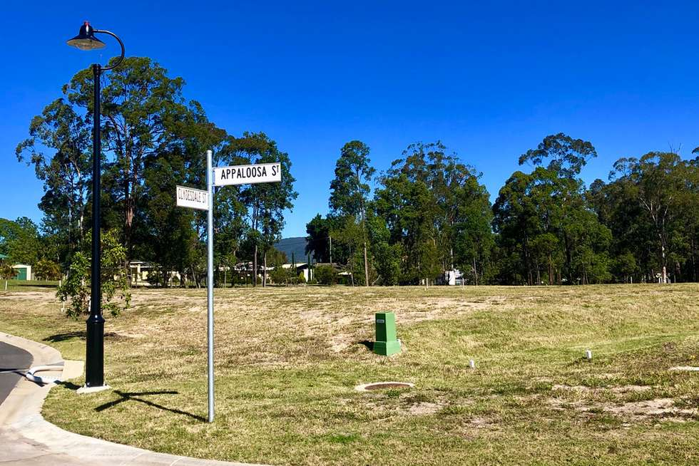 Fifth view of Homely lifestyle listing, L2 Windsor St, Woodford QLD 4514
