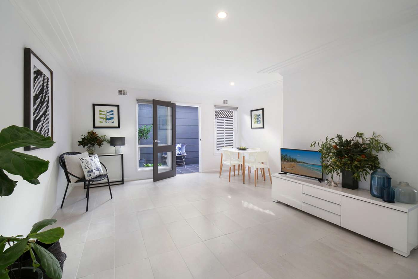 Main view of Homely unit listing, 3/221 Ocean View Road, Ettalong Beach NSW 2257