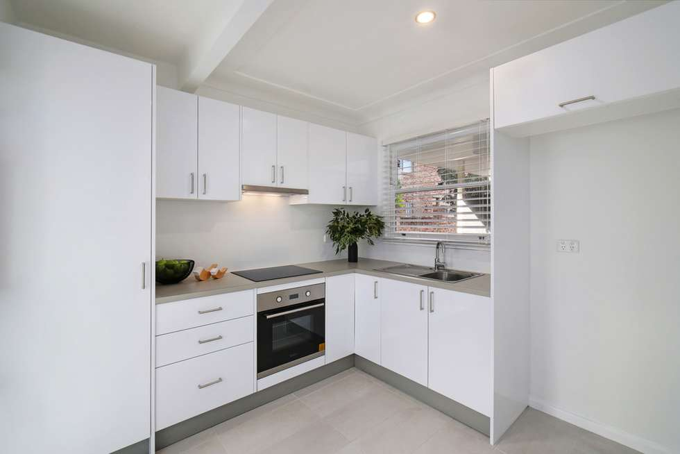 Second view of Homely unit listing, 3/221 Ocean View Road, Ettalong Beach NSW 2257