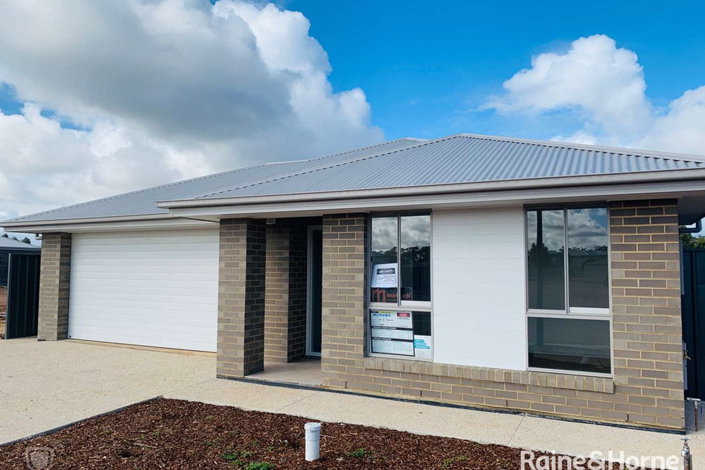 Main view of Homely house listing, Lot 42 Senna Avenue, Andrews Farm SA 5114