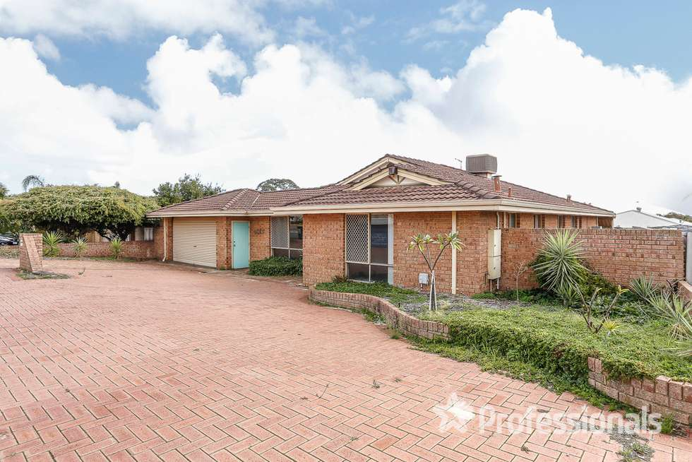 21 Daventry Drive, Alexander Heights WA 6064