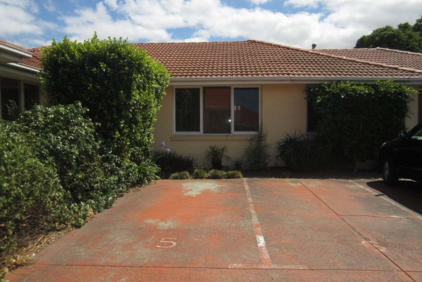 Main view of Homely unit listing, 6/11 Muir Street, Highett VIC 3190