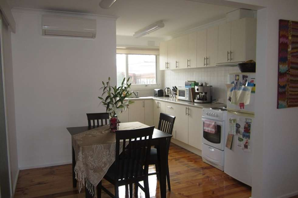 Second view of Homely unit listing, 6/11 Muir Street, Highett VIC 3190