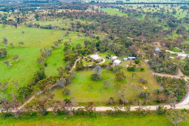 159 HANSBERRY ROAD, Lucindale SA 5272
