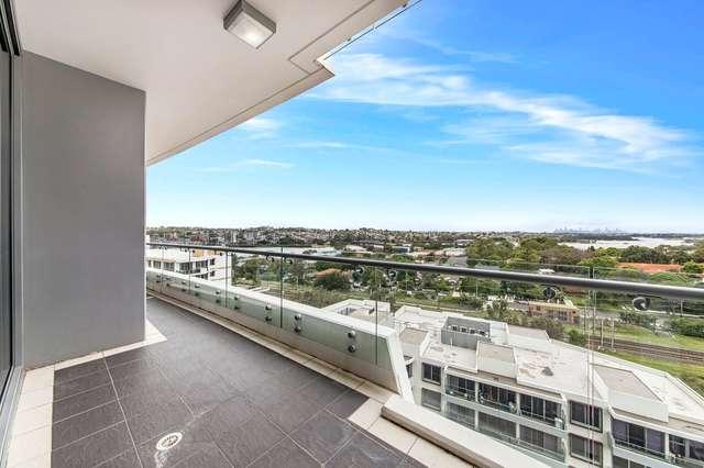 1104/87 Shoreline Drive, Rhodes NSW 2138