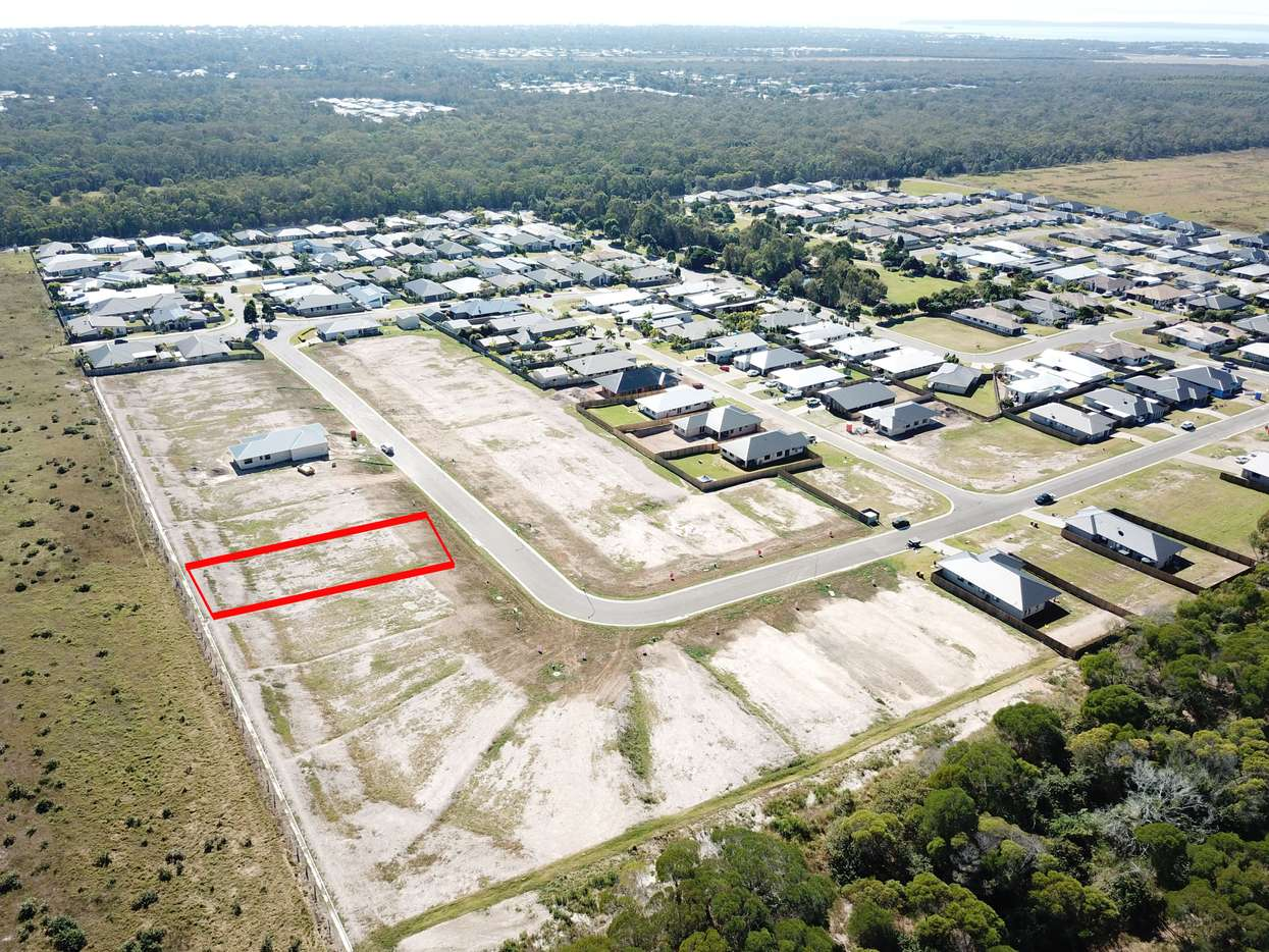 Main view of Homely  listing, 47 Bay Park Road, Wondunna, QLD 4655