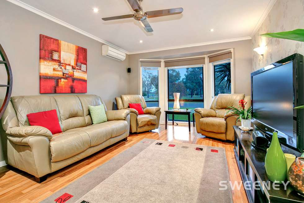 Second view of Homely house listing, 29 Sommers Drive, Altona Meadows VIC 3028