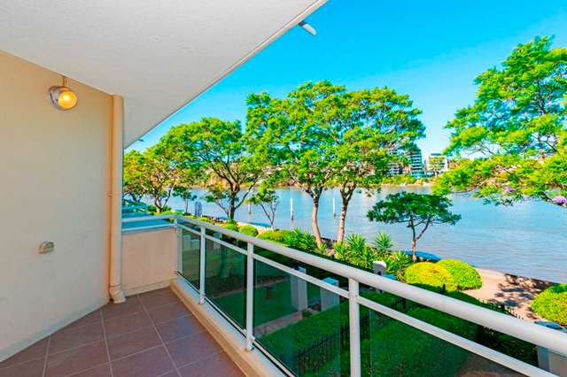 50 Rotherham Street,, Kangaroo Point QLD 4169
