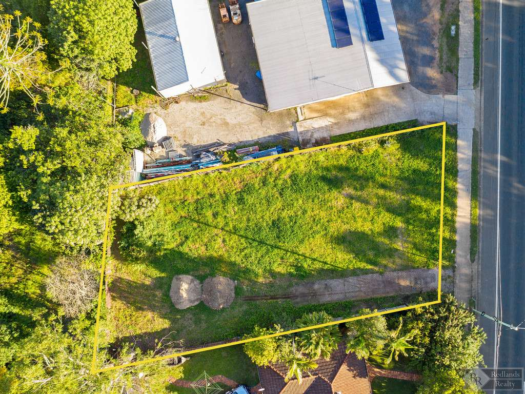 Main view of Homely  listing, 399 Old Cleveland Road East, Birkdale, QLD 4159