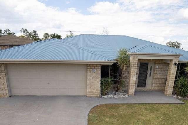 11 Burswood Close, Wulkuraka QLD 4305