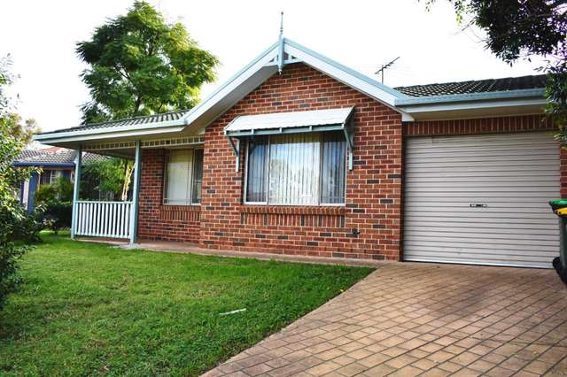 18 Lupton Place, Horningsea Park NSW 2171