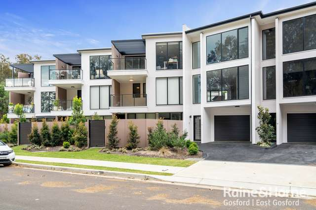 11/5 George Street, East Gosford NSW 2250