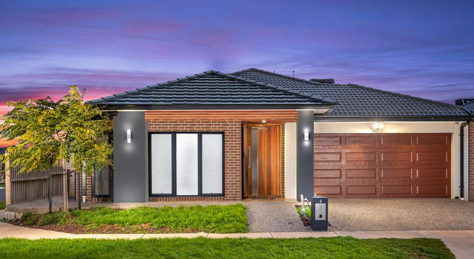 5 Brighter Avenue, Tarneit VIC 3029
