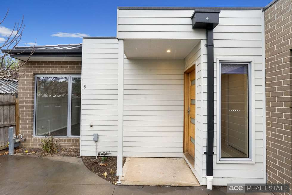 Third view of Homely house listing, 3/135 Railway Avenue, Laverton VIC 3028