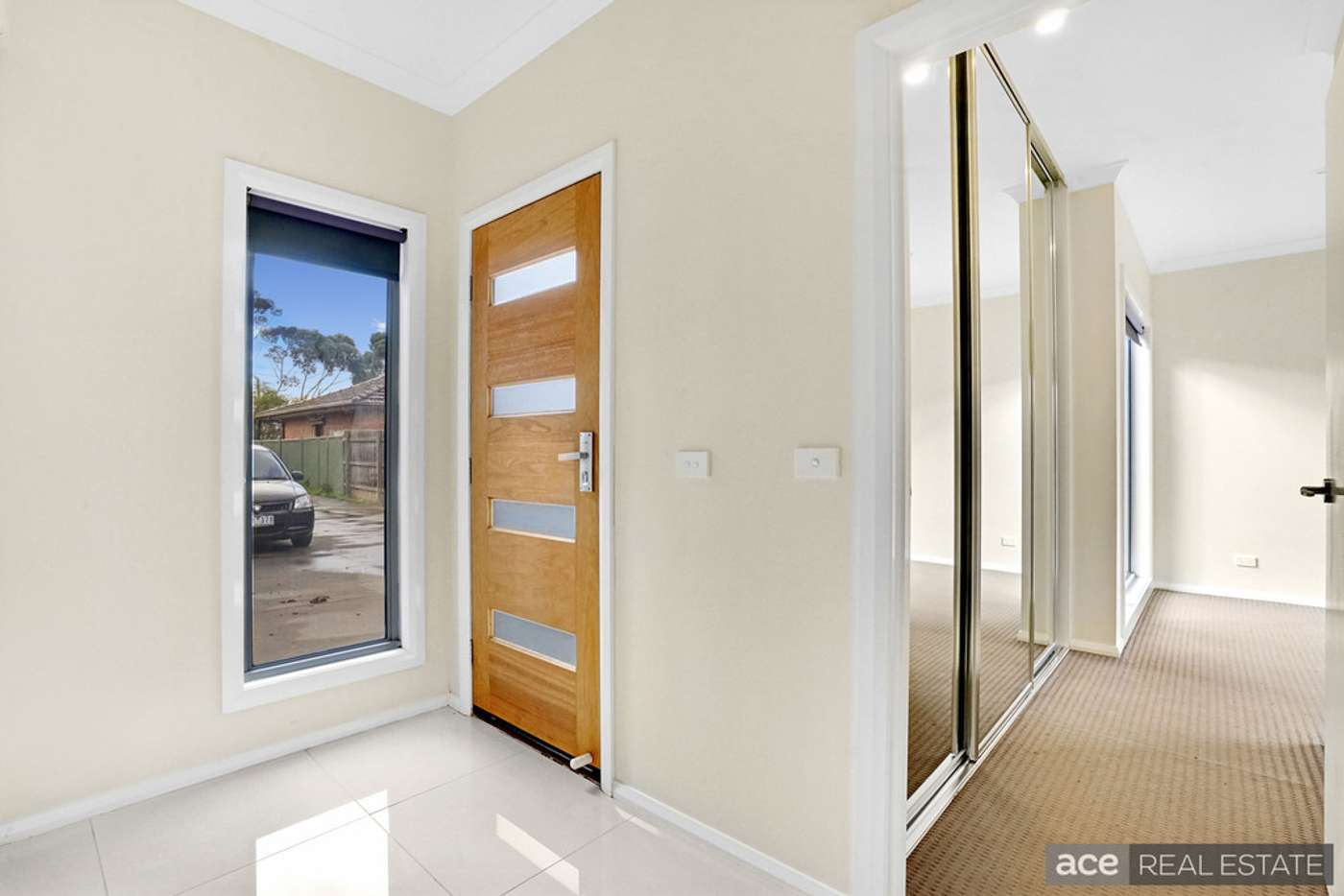 Fifth view of Homely house listing, 3/135 Railway Avenue, Laverton VIC 3028