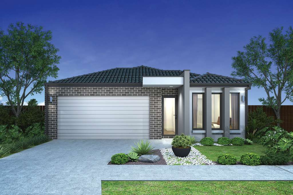Main view of Homely house listing, Lot 136 Kerani Heights Estate, Plumpton, VIC 3335