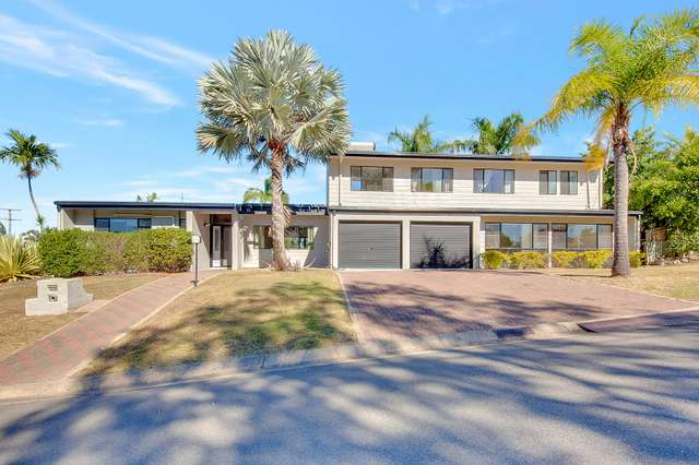1 Richard Street, Boyne Island QLD 4680