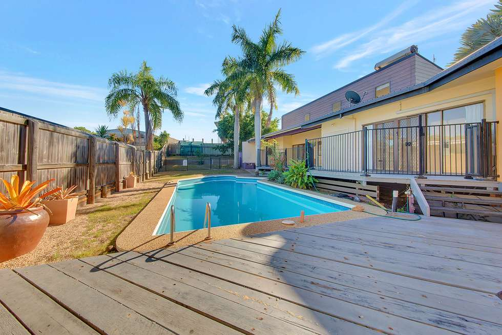 Second view of Homely house listing, 1 Richard Street, Boyne Island QLD 4680