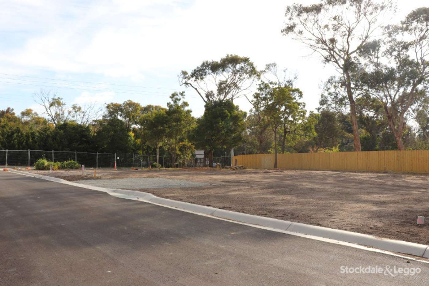 Main view of Homely residentialLand listing, Lot 1, 285 North Road, Langwarrin VIC 3910
