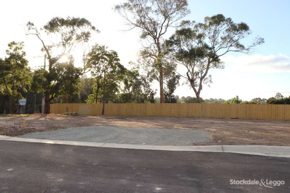 Third view of Homely residentialLand listing, Lot 1, 285 North Road, Langwarrin VIC 3910
