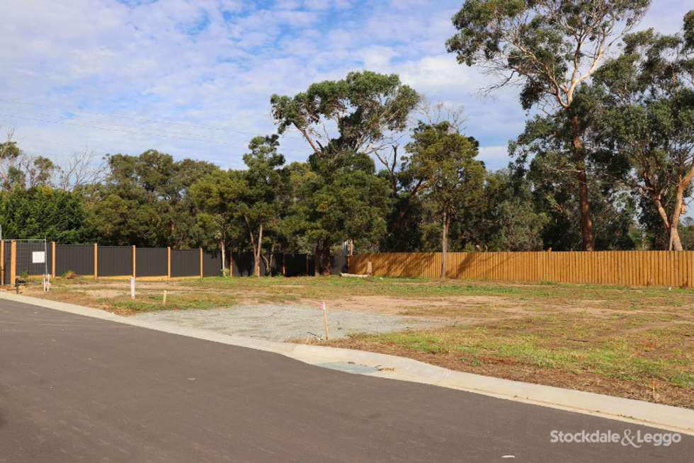 Fourth view of Homely residentialLand listing, Lot 1, 285 North Road, Langwarrin VIC 3910