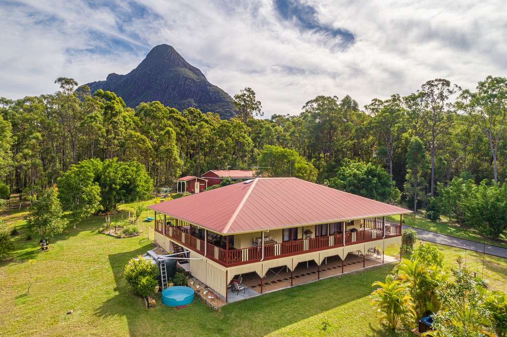 Main view of Homely house listing, Address available on request, Glass House Mountains, QLD 4518
