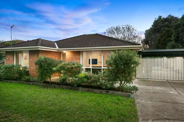 11 Mountain Heath Walk, Croydon South VIC 3136