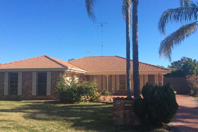 12 Thoar Place, Claremont Meadows NSW 2747