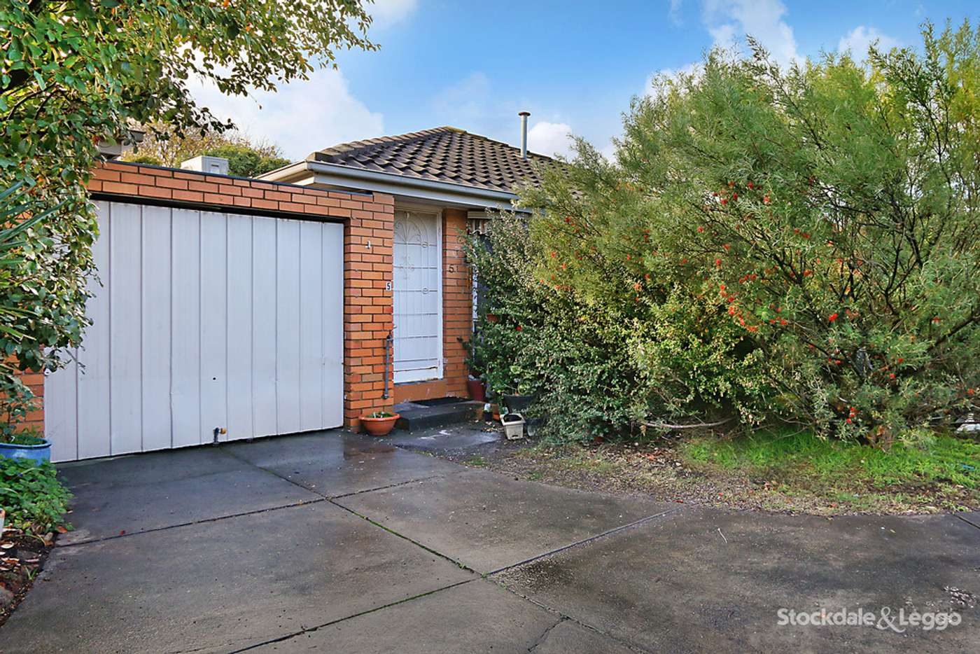 Main view of Homely house listing, 5/10 Spring Street, Hastings VIC 3915