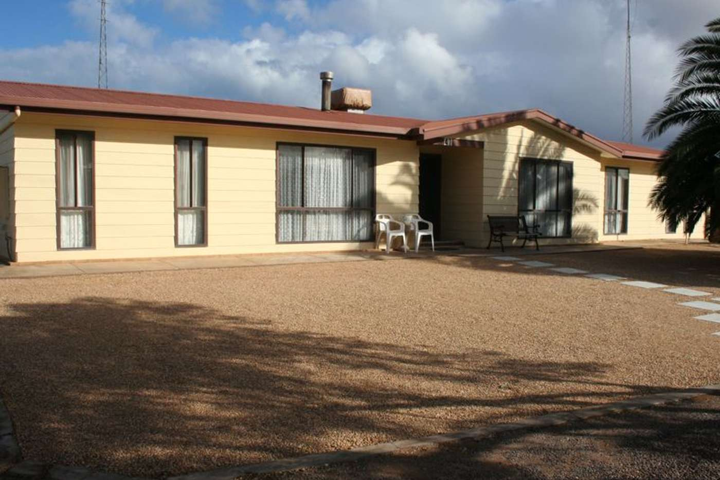Main view of Homely house listing, 47 Lincoln Hwy, Cowell SA 5602