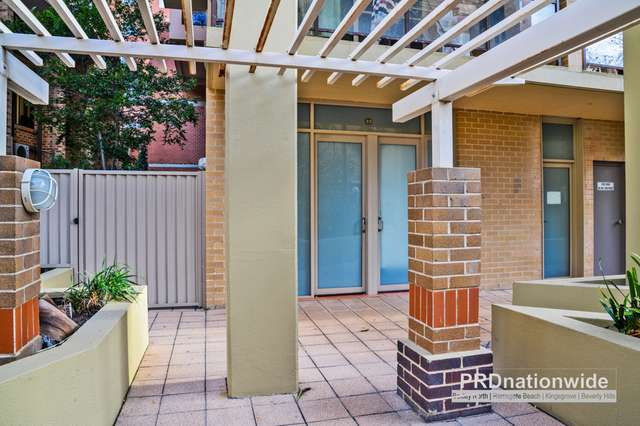 32B/17 Macmahon Street, Hurstville NSW 2220