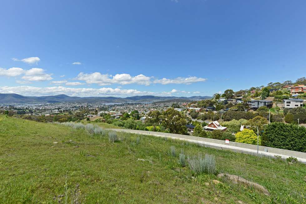 Second view of Homely residentialLand listing, Lot 10, 77 Athleen Avenue, Lenah Valley TAS 7008