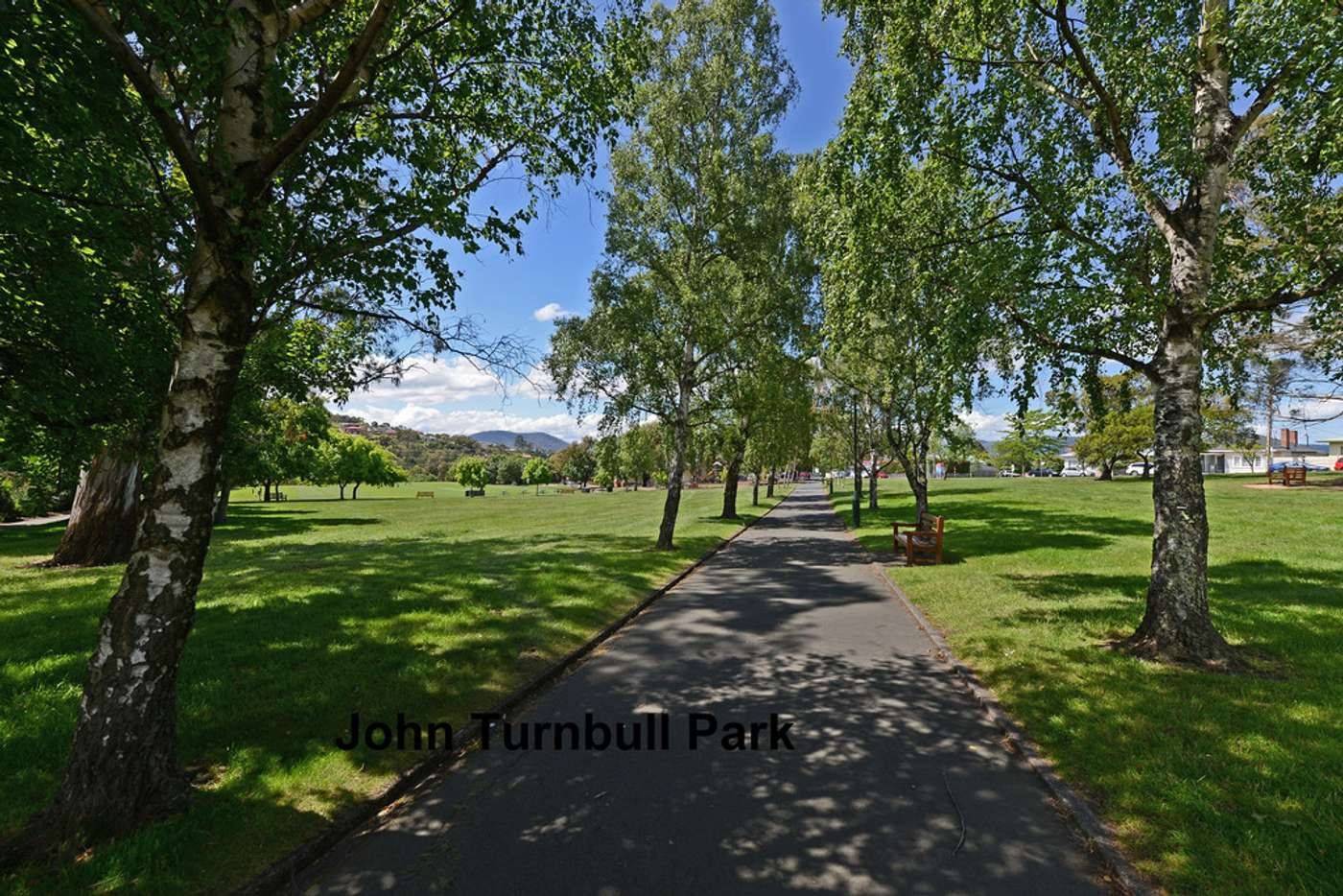 Sixth view of Homely residentialLand listing, Lot 10, 77 Athleen Avenue, Lenah Valley TAS 7008