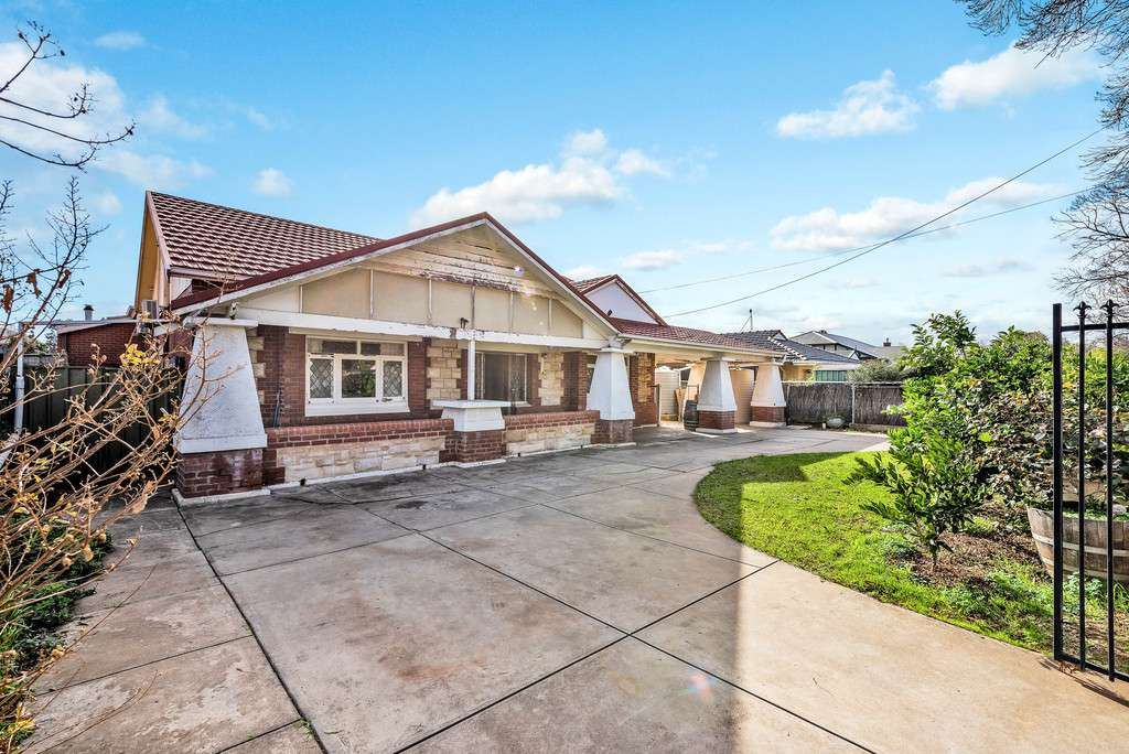 Main view of Homely house listing, 327 Anzac Highway, Plympton, SA 5038