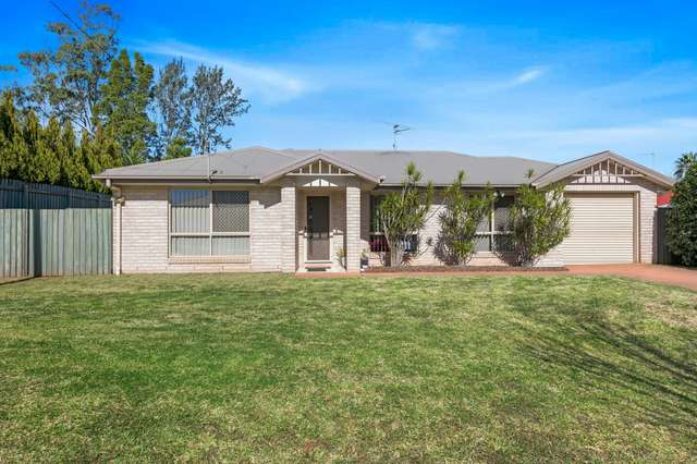 38 Perry St, Harlaxton QLD 4350