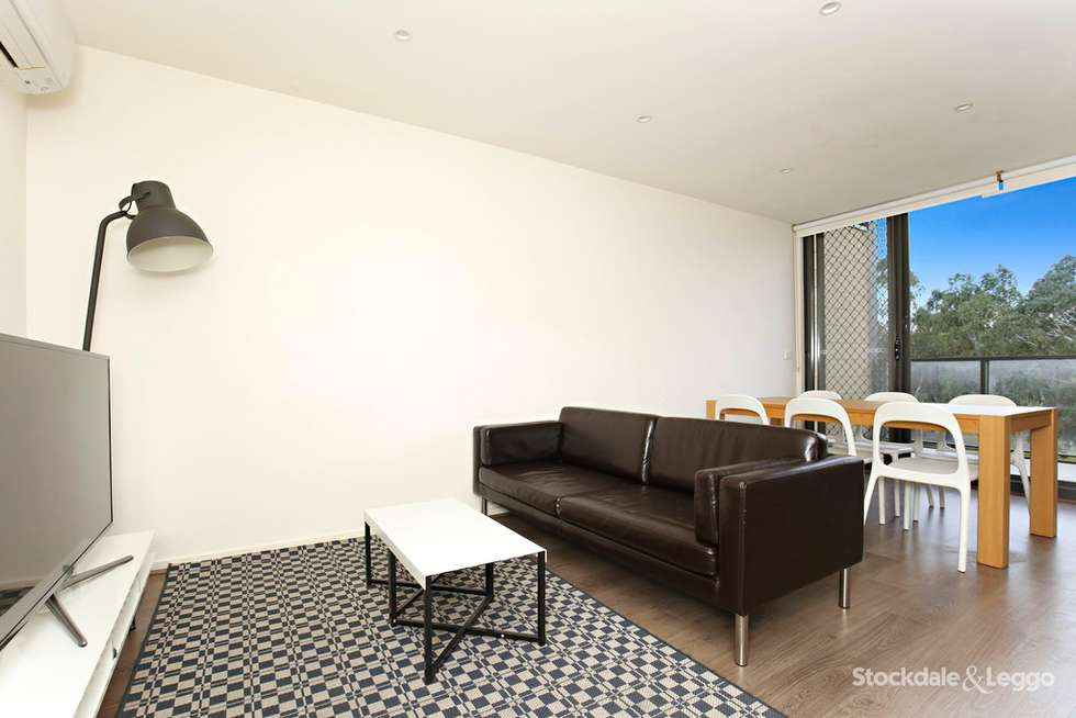 Second view of Homely house listing, 201/9 Collared Close, Bundoora VIC 3083