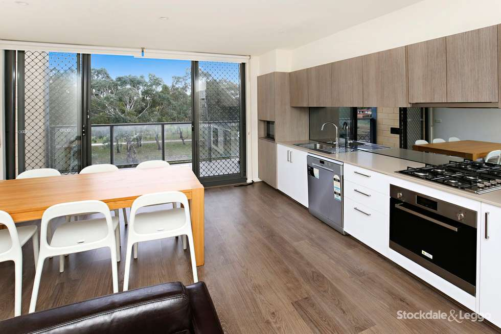 Third view of Homely house listing, 201/9 Collared Close, Bundoora VIC 3083