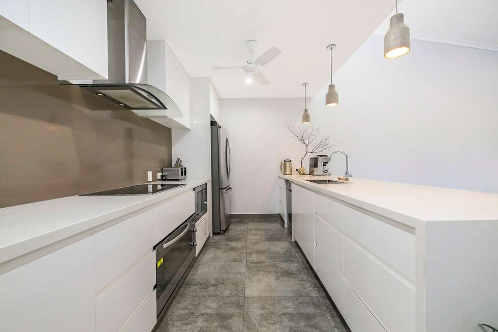Second view of Homely unit listing, 1/22 Dorling Street, Muirhead NT 810