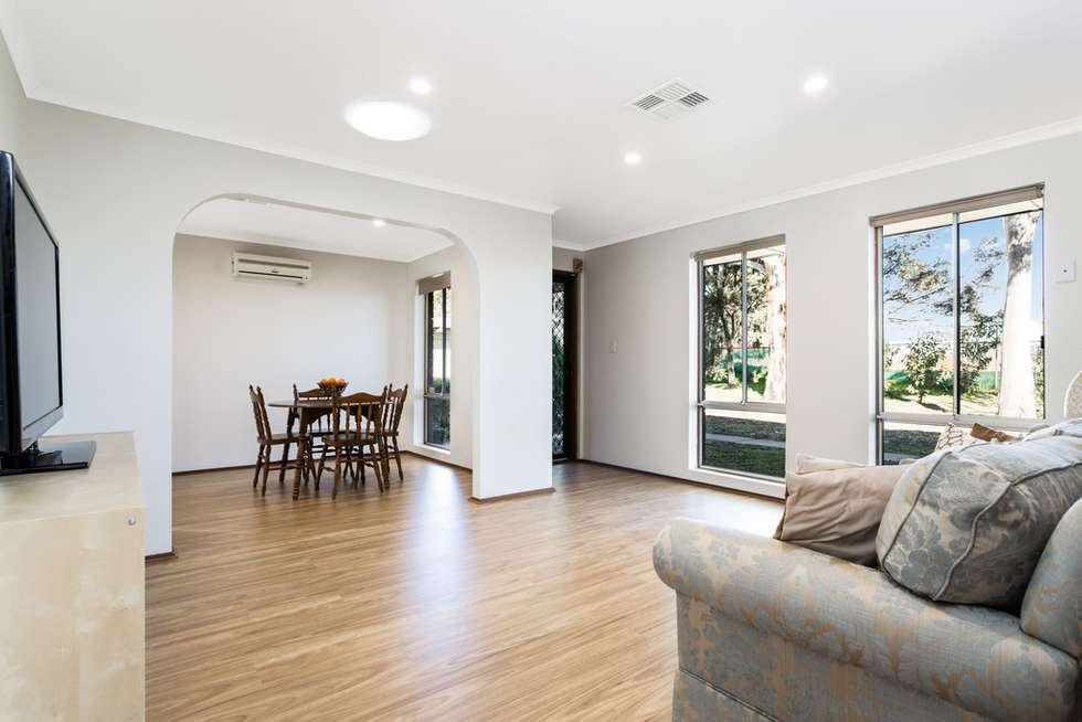 Second view of Homely unit listing, 12/40 Byron Avenue, Clovelly Park SA 5042