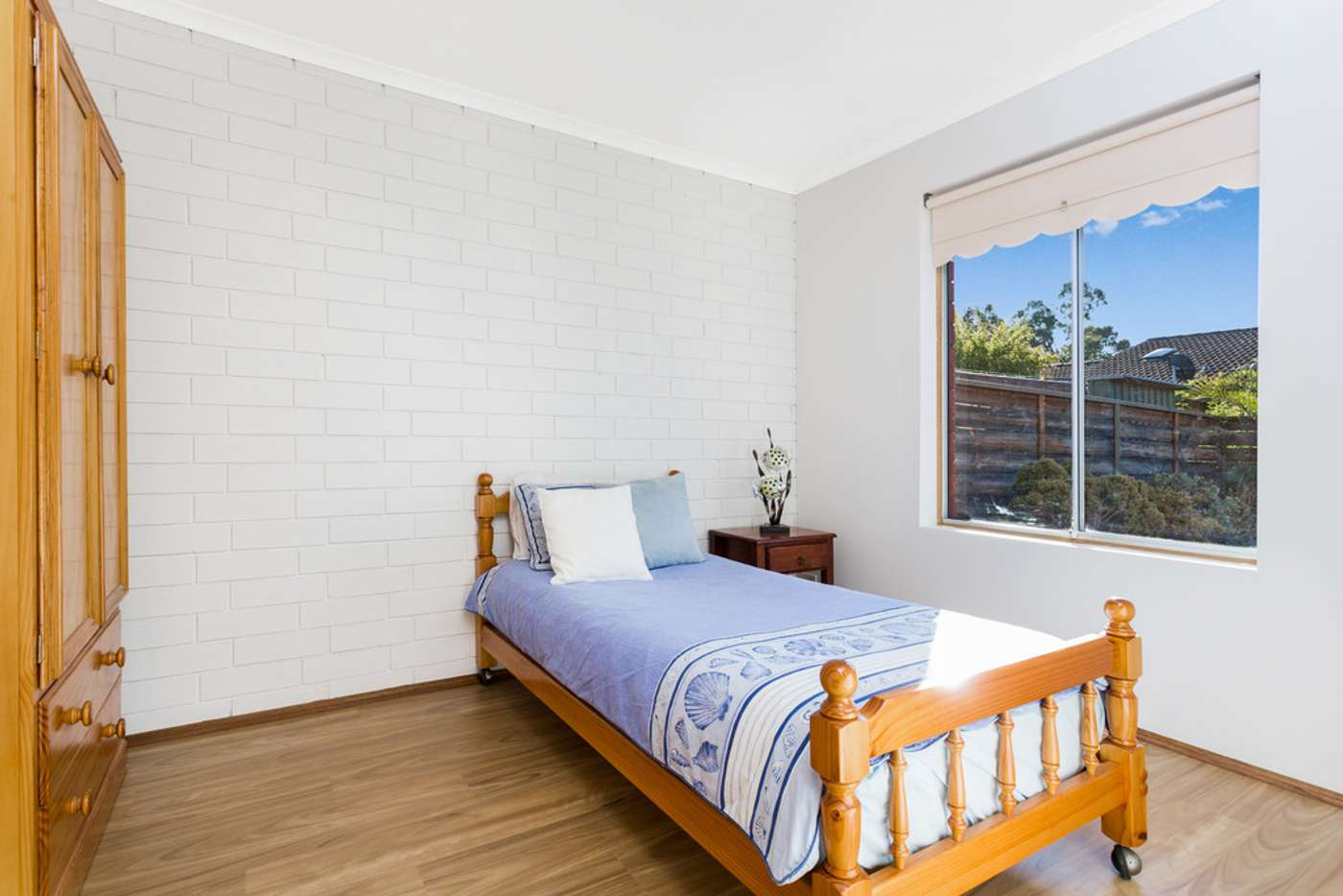 Sixth view of Homely unit listing, 12/40 Byron Avenue, Clovelly Park SA 5042