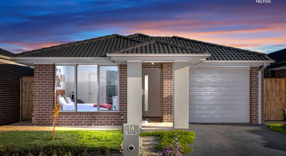14 Inverness Place, Thornhill Park VIC 3335
