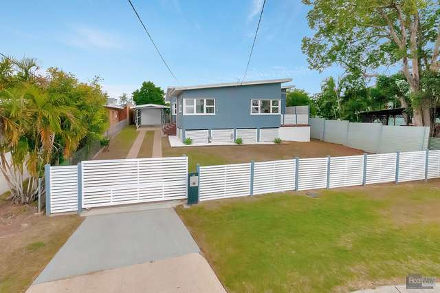 22 Stanley Street, North Booval QLD 4304