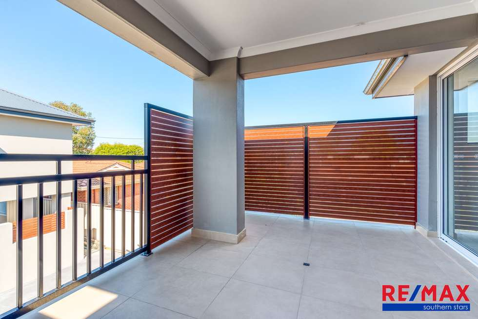 Fourth view of Homely house listing, 6/19 Raleigh Street, Belmont WA 6104
