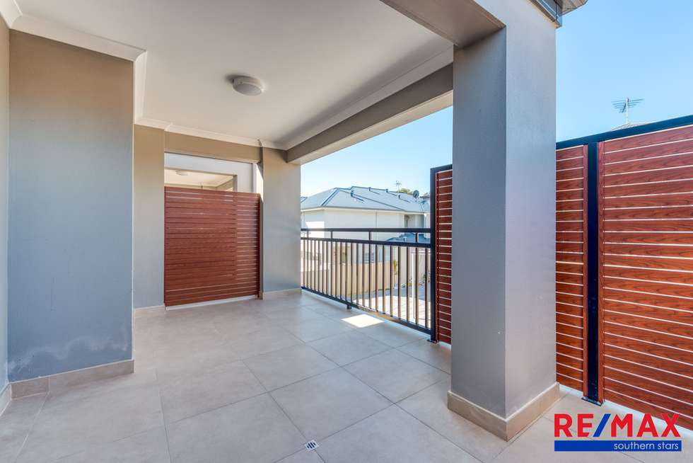 Fifth view of Homely house listing, 6/19 Raleigh Street, Belmont WA 6104