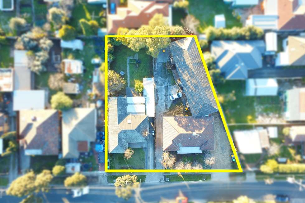 Fifth view of Homely house listing, 2 & 4 Almond Avenue, Brooklyn VIC 3012