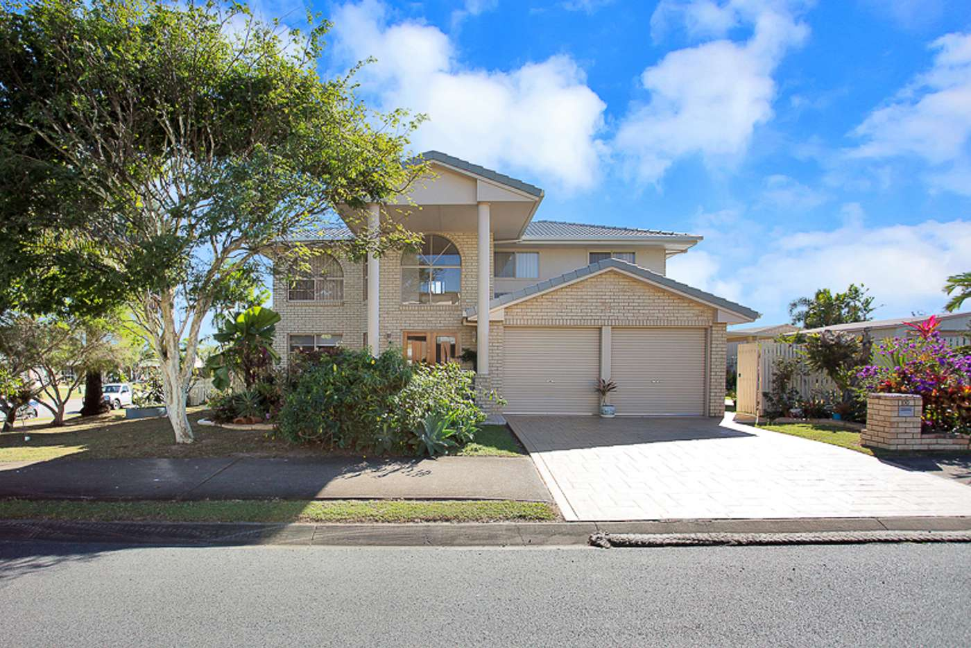 Main view of Homely house listing, 100 Eaglemount Road, Beaconsfield QLD 4740