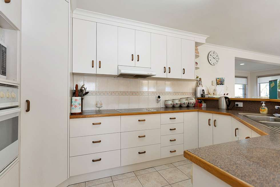 Second view of Homely house listing, 100 Eaglemount Road, Beaconsfield QLD 4740